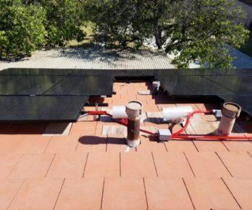 residential Solar panel installation in Kern County