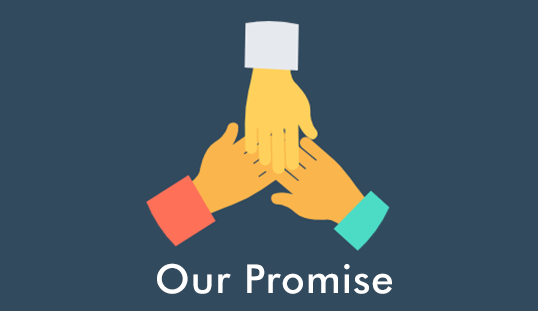 our-promise